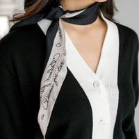 スカーフ   3col