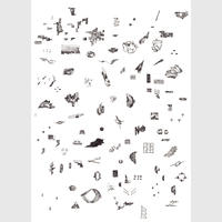 篠崎理一郎/ミニドローイング作品8