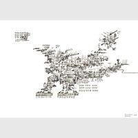 篠崎理一郎/ミニドローイング作品45