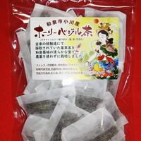【ご家庭用パッケージ】和泉市小川産 ホーリーバジル茶  40グラム (2g×20袋)