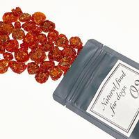大変お待たせしました!【苺グミのような香りと食感で美味しく楽しくリコピン効果!】とまとメルト 15g