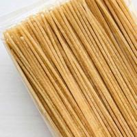 カッペッリ小麦スパゲッティーニ 1.6mm 490g ¥950