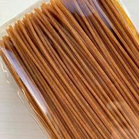 古代麦ファッロ スパゲッティ 1.6㎜ ¥950/ 8月中旬