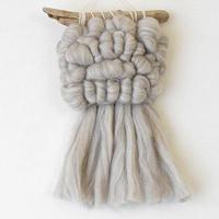 weaving S Mary -gray-
