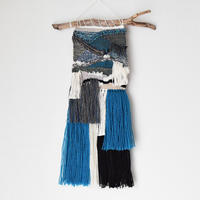 weaving 波