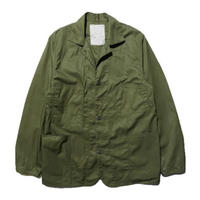 "JELADO ""BASIC COLLECTION"" Steelbeam Coat カーキ [AG51412]"