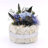 Petite Dried Flowers|Lovers mini Lm201203i