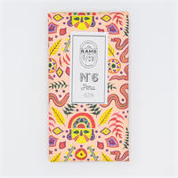 RAMS|タブレットチョコレート No.6|ペルー