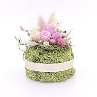Petite Dried Flowers Birth Bim201202y