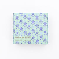 SAVON de SIESTA 石鹸 Sweet tea time〜マヌカの石鹸