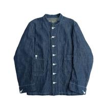 HAVERSACK(ハバーサック)   C/L フレンチワークジャケット