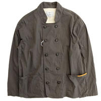 another20thcentury(アナザートゥエンティースセンチュリー)    Bio Koch Jacket    charcoal