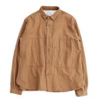 another20thcentury(アナザートゥエンティースセンチュリー)     Artwork Ⅱ shirts - modify   Camel