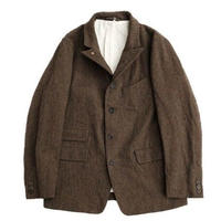 *A VONTADE(アボンタージ)   Old Potter Jacket -British Wool/Cotton Serge