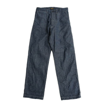 *A VONTADE(アボンタージ)   PW Denim Trousers