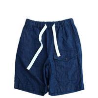 *A VONTADE(アボンタージ)   British Mil SAS Denim Shorts