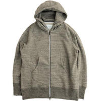 CURLY(カーリー)  RAFFY ZIP PARKA