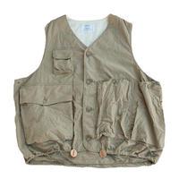 another20thcentury(アナザートゥエンティースセンチュリー)   River Runs Vest