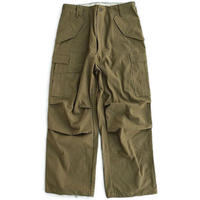 ORDINARY FITS SURPLUS(オーディナリーフィッツサープラス)   M-65 TYPE CARGO PANTS