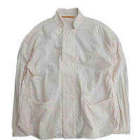 another20thcentury(アナザートゥエンティースセンチュリー)  Bio Koch Shirts  organic NATURAL