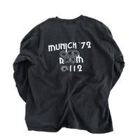 another20thcentury(アナザートゥエンティースセンチュリー)    MUNICH '72 - LS-T