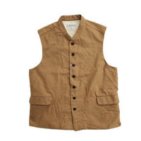 ORDINARY FITS(オーディナリーフィッツ)   YARD VEST