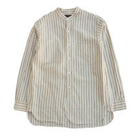 *A VONTADE(アボンタージ)   Banded Collar Shirts