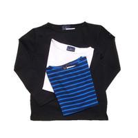 Le minor (ルミノア)   バスクシャツ