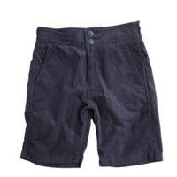 another20thcentury(アナザートゥエンティースセンチュリー)  Chess Game Shorts  navy