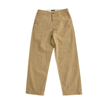 "*A VONTADE(アボンタージ)   type45 Chino Trousers -Wide Fit- ""New""  BEIGE"