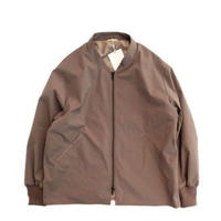 LAMOND(ラモンド)   OVER BLOUSON