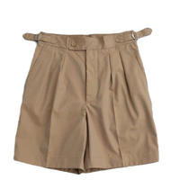 *A VONTADE(アボンタージ)   80's Gurkha Shorts
