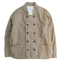 another20thcentury(アナザートゥエンティースセンチュリー)    Bio Koch Jacket    fawn