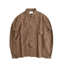 another20thcentury(アナザートゥエンティースセンチュリー)   Waltet's Corn-Venti Shirts  Buffalo