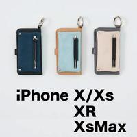 【SALE】B&C Flip Pocket cases