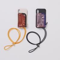 B&C  PVC case (iphoneX/Xs対応サイズ)
