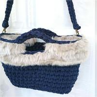 ZOOHER Bag  【D】