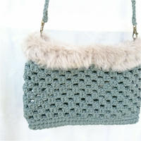 ZOOHER Bag 【A】