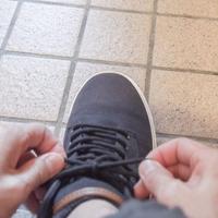 5/24(日)10:30-11:30【テーマ】靴の着付けレッスン(ジュニア向け)オンラインスクール(60分)