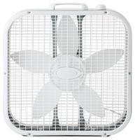 [LASKO] BOX FAN 3733 ボックスファン サーキュレーター 扇風機 ホワイト