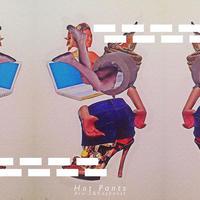 Aru-2 & Kzyboost / Hot Pants(CD)