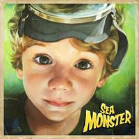 JOEY PECORARO / SEA MONSTER(CD)
