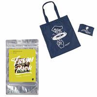 【セット割_送料無料】FRESH PACK vol.1 - KETA RA CD & TOTE BAG SET