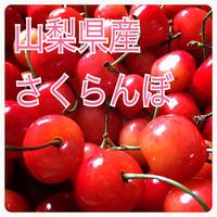 さくらんぼ 『佐藤錦1kg』(化粧箱・バラ詰め)送料無料