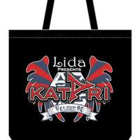 Lida -KATARI-トートバッグ
