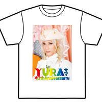 YURAサマニアTシャツ