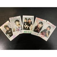 サロン限定商品【ハイダンシークドロシー】6/22チェキセット