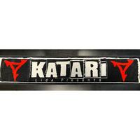 -KATARI-マフラータオル(新ロゴver)