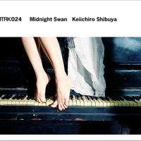 【NEW】 ATAK024 Midnight Swan Keiichiro Shibuya【CD】