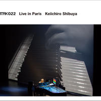 ATAK022 Live in Paris Keiichiro Shibuya 【SA-CD Hybrid】